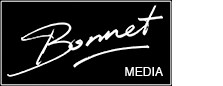 Bonnet Media Logo
